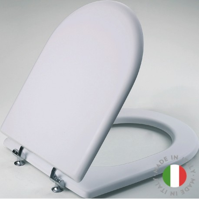 Ceramica Dolomite Serie Alpina.Copriwater Ceramica Dolomite Serie Quadrarco Alpina Sedilewc