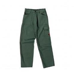 Pantalone Weld Verde Diadora Utility