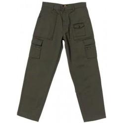 Pantalone Way Nero Diadora Utility