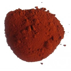 Ossido colorante in polvere g. 500