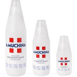 Amuchina 100% Concentrata Lt.1