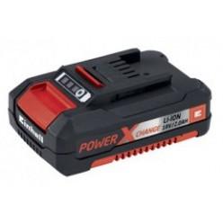 Einhell Batteria Power X-Change 18V 2,0 Ah Art.4511395