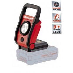 Lampada a batteria TE-CL 18 Li Art.4514110