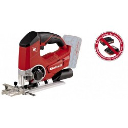 Einhell Seghetto alternativo a batteria TE-JS 18 Li Art. 4321200