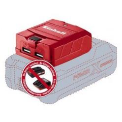 Einhell Adattatore USB a batteria Art. 4514120
