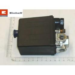 """Pressostato compressore monofase 240 Volt - 4 vie 1/4"""""""