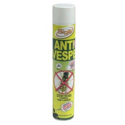 Antivespe spray 750 ml - Vespe e Calabroni