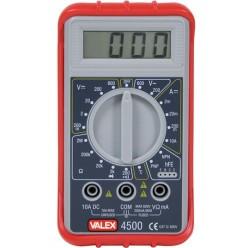 Tester Digitale P4500 VALEX cod.1800161