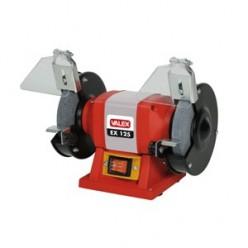 Smerigliatrice da banco doppia EX125 Valex cod.1400113
