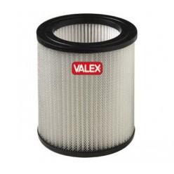 Filtro per Aspiracenere Cinder 601 Valex 1350108