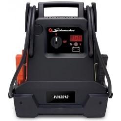 Booster Avviatore portatile 12 V Schumacher PBI2212