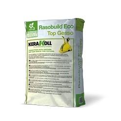 Rasobuild ECO Gesso kg. 20 Kerakoll