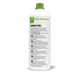 Fuga-Soap Eco Detergente l.1 per piastrelle. Kerakoll