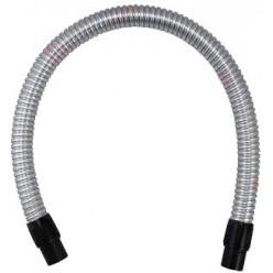 Tubo in alluminio per aspiracenere