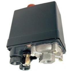 "Pressostato compressore monofase 250 Volt - 1 via 1/4"""