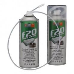 F20 Igienizzante per Condizionatori Spray 400ml.
