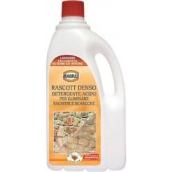 RASCOTT DENSO Acido inibito Madras lt. 1