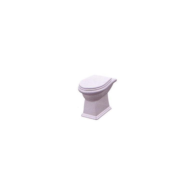 Faleri Ceramica Sanitari Spa.Vaso Wc Ceramica Falerii Serie Thermae