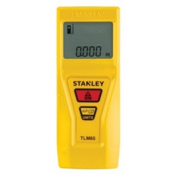 Misuratore Laser TLM 65 Stanley