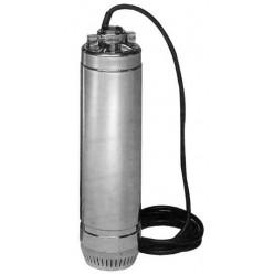 LOWARA SCUBA SC211C elettropompa sommersa - 1,5 HP