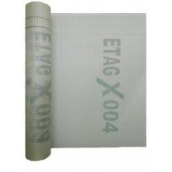 Rete per cappotto in fibra di vetro da 155 g/mq.