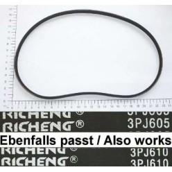 Cinghia pialla filo spessore Einhell EHM1300