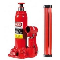 Cric Idraulico a Bottiglia 3 ton. Valex 1651007