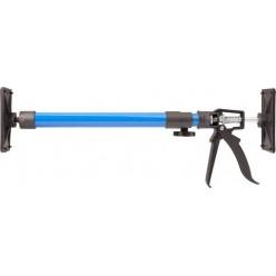 Morsetto telescopico di montaggio KWB 980705