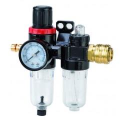 Filtro Riduttore Compressore con Lubrificatore Einhelll 4135001