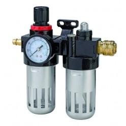 Filtro Riduttore Compressore con Lubrificatore Einhelll 4135000