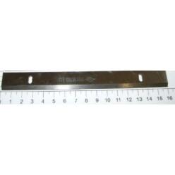 Coltello di Ricambio per Pialla Filo Spessore EHM1300