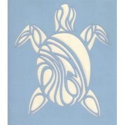 Mascherina Stencil per Decorazioni cm. 13x19