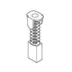 Spazzole per Elettroutensili - STAYER HD15