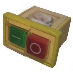 Interruttore Elettromagnetico per Mola a Banco