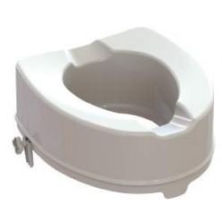 Sedile rialzato per wc per disabili