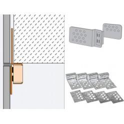 Magneti per pannelli d'ispezione in ceramica