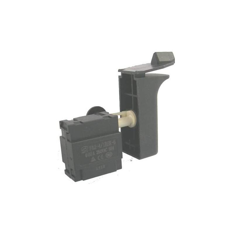 Interruttore per tassellatore - STAYER SDS-PLUS HD 6 BK