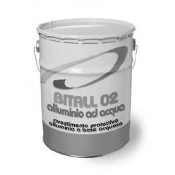Vernice Alluminio ad Acqua