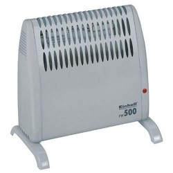 Stufa Radiatore Riscaldatore Elettrico Einhell FW 500
