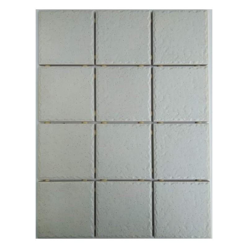 Mattonella mosaico 10x10 da rivestimento Sale e Pepe per cucina bagno