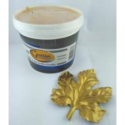 Colore Acrilico Metallizzato ml.500 - Oro Pallido