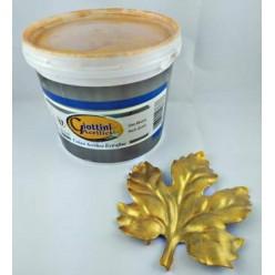 Colore Acrilico Metallizzato ml.500 - Oro Ricco