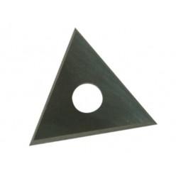 Lama per Raschietto Triangolare mm. 23