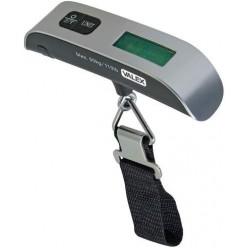 Bilancia dinamometro digitale per bagagli 50 kg