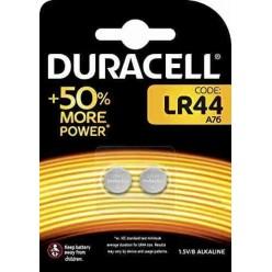 Duracell LR44 Batteria 1,5V
