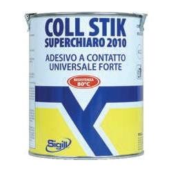 Sigill COLL STIK SUPERCHIARO 2010 - 750ml