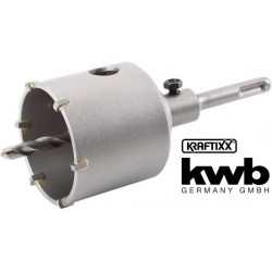 Fresa carotatrice per muro diam. 66 mm - SDS Plus Bosch