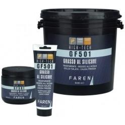Grasso al Silicone 125 ml. GF501 FAREN