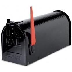 Cassetta Postale US MAIL Technomax