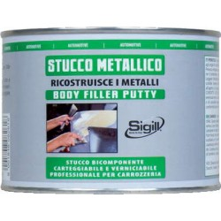 Stucco Metallico Forte ml 500